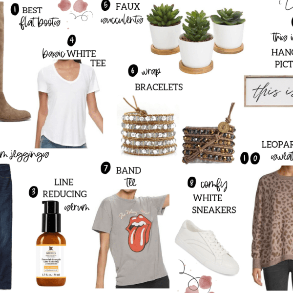 Weekly Favorites + Kohl's roundup