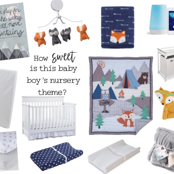 Budget Friendly, Quality items for Baby that You've Got To Try