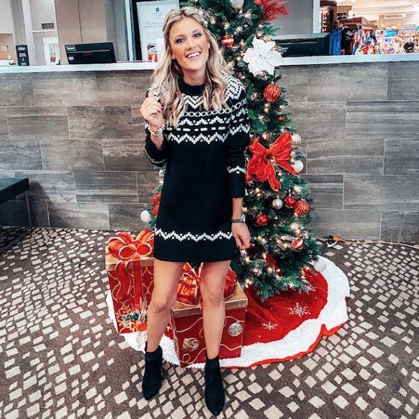 Holiday Outfits at Walmart